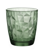 Bormioli Diamond Water Forest Green