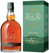Коньяк французский Ile De Re Fine Island Cognac Double Matured 0.7 л